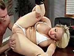 Office assistant getting fucked hard 7