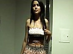 Latina gangbanged