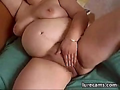 Fat madison evy Whore Rubs Her Pussy