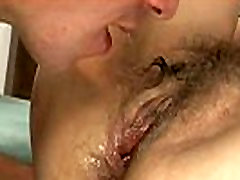 Sexy Blonde Mature Fucking And Sucking a Young Guy