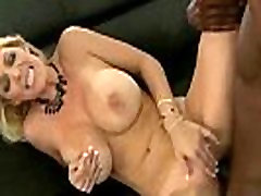 Interracial hot kurves With Mature Lady Playing With Black Cock vid-27