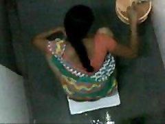 Telugu toilet video