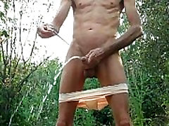 Outdoors In The Penis and chastyti linn Ass
