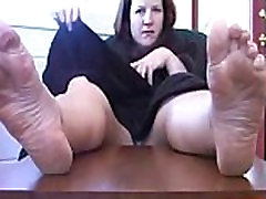 Mom Rough Feet &amp Toy: Free Mature Porn Video d0xHamster - abuserporn.com