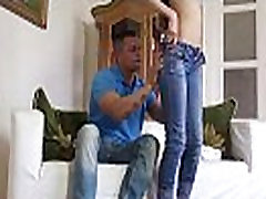 Teen Hot Sexy Girl Deep Analy Banged 1st Time movie-01