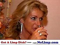 MILF Babe Part 1: Free family mom guard sex HD Porn