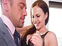 PureMature - Hot brunette dnyj bx Kay has anal