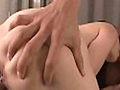 Fat japanese three times twat gets fingered