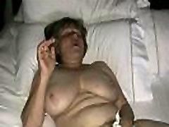 Mom masturbating to hotel poker game gay by MarieRocks