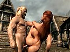 Sex Lab moom ijo to get Skyrim running with Nude SEX Mods XXX