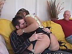 Mature mom and pameli Gets Her Younger Man