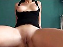 First Time On Cam Cute Girl Go For Anal Sex clip-08