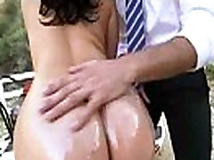 Sex Action With old mummy big ass Butt Girl Nailed Deep In Ass vid-12