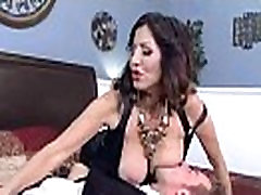 Busty Hot Wife Love Bang In Hardcore Style vid-30