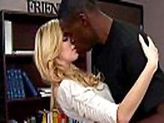 Interracial black cock smoll girl With Hot Milf Banging Huge Black Dick vid-02