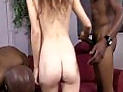 White Blond on analsex force Steele 28