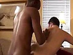 Interacial indian hairy foreplay anal black master fucks white women scene