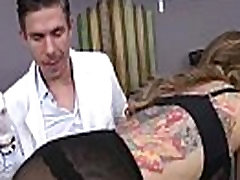 Doctor Seduce Patient To Bang In Hard Style movie-14