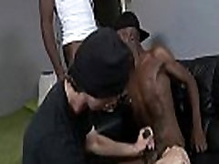 Black Boys Bareback Hardcore Sex With White daddy and beauty sister Dudes 18