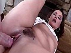 Mesmerizing Porno-Star Swallow
