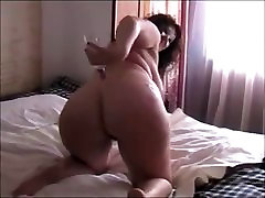 amateur cry anal scream with big black toy