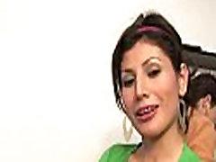 Large breast latinas