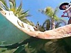 तेल से सना हुआ बड़े स्तन लड़की उसे गधे को भरने वीडियो-09