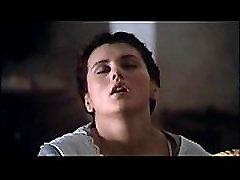 Serena Grandi - Tranquille donne di campagna 1980