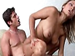 Latin chick free porn anal evening fuck