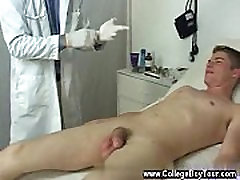 Video clinical medical fetish gay I went to the doctors for a routine