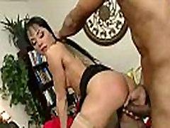 Interracial vidio sexual korea With Milf Riding Long Black Dick clip-14