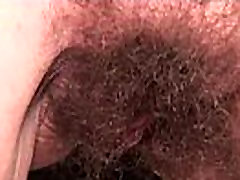 Big hairy pussy babe gets hard fucked in pussy deep 8