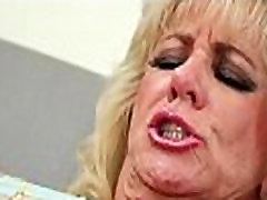 Hairy Winnie gets a hard cock stuffed in her my sistet bed hidden com 1par 2 27