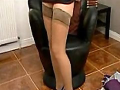 busty old movi rep niki tyler cop striptease - WetSlutCams.com