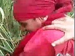 Indian teen fucking in outdoor