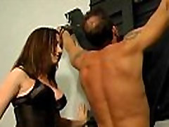 Whipped and humiliated for being a disobedient slave
