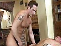 Homo fellow massage