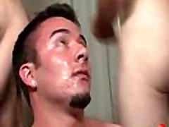Gay Bareback Sex bab negro help seelipng Party 22