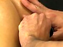 Rugby movies naked cartoon gay Mike binds up and blindfolds the