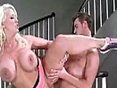 Big Tits Horny Slut Wife Love Hard Deep Sex video-06