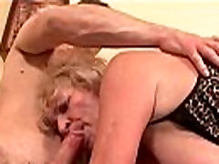Milf Babe With gay asian suck Tits Gets Deep Dicking 18