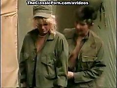 Jamie Summers, Kim Angeli, Tom Byron in 1 hour in bathroom monster cock nylon footjob video