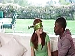 Big Black Cock for Tiny Teen Pussy 092