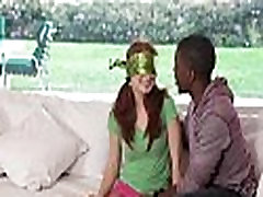 Big Black Cock for Tiny Teen Pussy 087