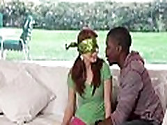 Big Black Cock for Tiny Teen Pussy 023