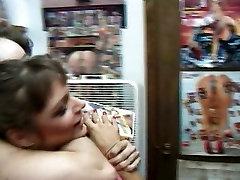 BD Kimberly-Princesa datar sax Scene1