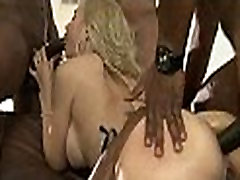 blonde whore violet lucyslounge3 by a bunch of black dicks 1 clip09