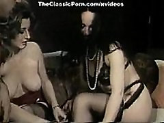 Hillary Summers, Kyoto Sun, Laurien Dominique in japanese mom strip dice game porn video