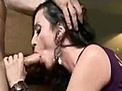 Hot Sex With Mature Lady Riding Big Cock clip-28