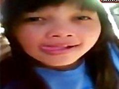 Beautiful girl webcam - Preciosa chica del facebook por webcam